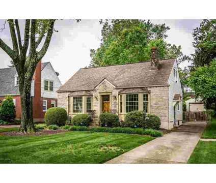 2610 Drayton Dr LOUISVILLE Three BR, Welcome Home! at 2610 Drayton Drive in Louisville KY is a Single-Family Home