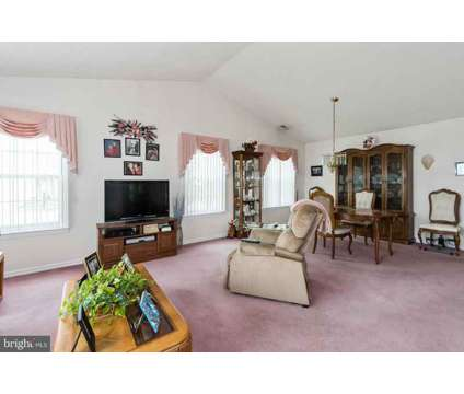 601 Tahoe CT WILLIAMSTOWN Two BR, This Lido Model home located at 601 Tahoe Court in Williamstown NJ is a Single-Family Home