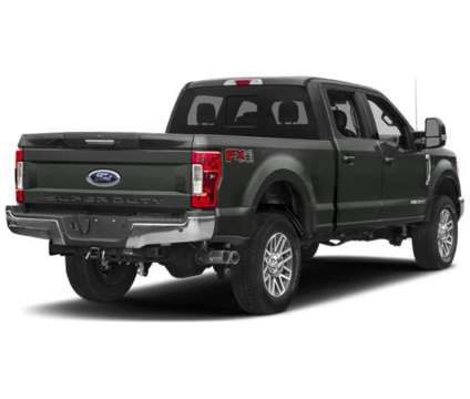 2019 Ford Super Duty F-350 SRW LARIAT is a White 2019 Ford Car for Sale in Placentia CA