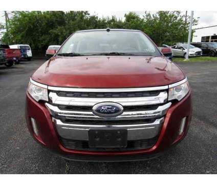 2014 Ford Edge Limited is a 2014 Ford Edge Limited Car for Sale in Turnersville NJ