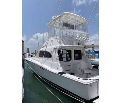 1997 Luhrs 380 Tournament Great Family Yacht is a 38 foot 1997 Yacht in Miami FL
