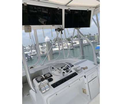 1997 380 Luhrs Tournament Yacht is a 38 foot 1997 Yacht in Miami FL