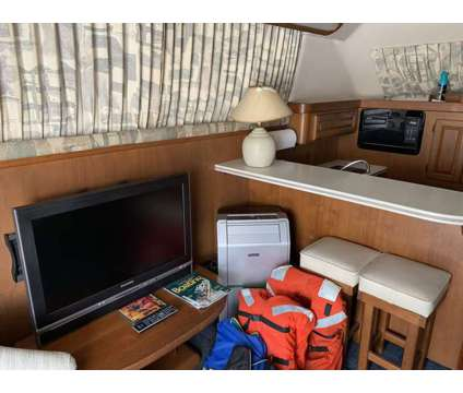 1997 Luhrs 380 Tournament Sport Fishermen is a 38 foot 1997 Yacht in Miami FL