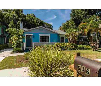 636 37th Avenue S Saint Petersburg Two BR, **$4000 In Closing at 636 37th Ave S in Saint Petersburg FL is a Real Estate and Homes