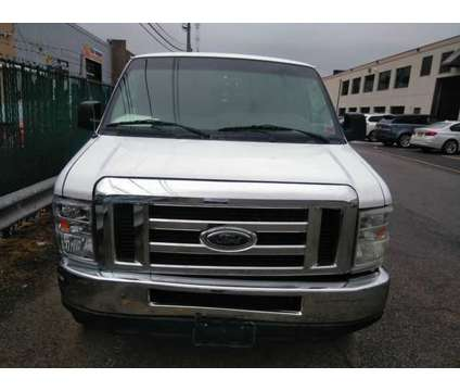 Used 2011 Ford E350 Super Duty Passenger for sale is a 2011 Ford E350 Super Duty Car for Sale in Woodhaven NY