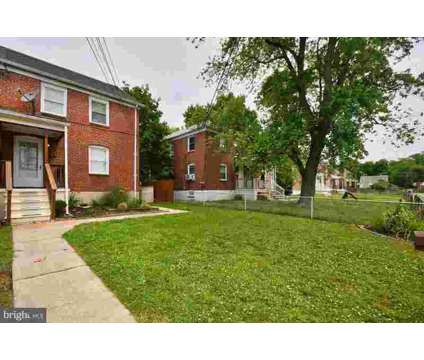 618 Delaware Ave Essex Four BR, RARE TURN KEY INVESTMENT at 618 Delaware Avenue in Essex MD is a Real Estate and Homes