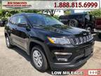 2018 Jeep Compass Sport - Bluetooth - Low Mileage