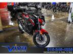 2019 Kawasaki Z400 ABS 400 ABS