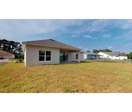 1830 Bashaw NW Street Palm Bay Four BR, BRAND NEW 2019 CUSTOM at 1830 Bashaw Nw St in Palm Bay FL is a Real Estate and Homes