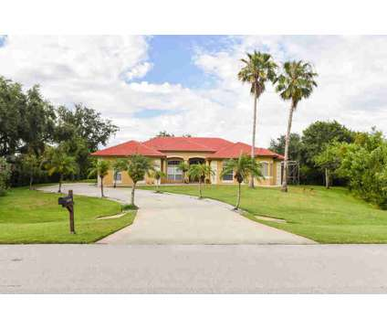4513 Canard Road MELBOURNE, Beautiful, large pool home in at 4513 Canard Rd in Melbourne FL is a Home