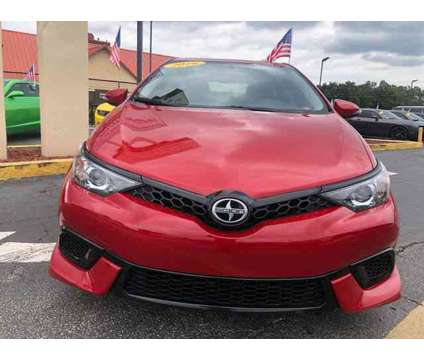 Used 2016 Scion iM for sale is a Red 2016 Scion iM Car for Sale in Orlando FL