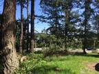 San Juan Island, Lovely building lot on the edge of town!