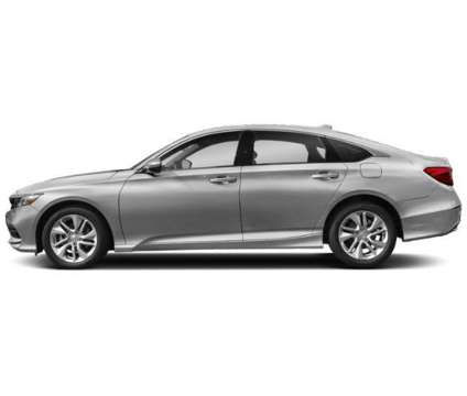 New 2019 Honda Accord CVT is a Silver 2019 Honda Accord Car for Sale in Norwood MA