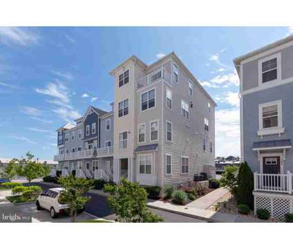 Three BR, Perfect midtown location just 1 block to the beach. in Ocean City MD is a Real Estate and Homes