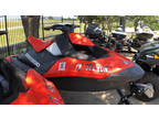 2016 Sea-Doo Spark 2-Up Rotax 900 ACE 2UP ROTAX 900 ACE