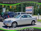 2006 Cadillac CTS 3.6L 5-Speed Automatic