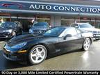 2005 Chevrolet Corvette Coupe 6 SPEED MANUAL COUPE 2-DR