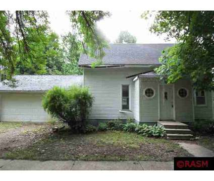 107 2nd Ave SE MAPLETON, Large Four BR home with much at 107 2nd Avenue Se in Mapleton MN is a Single-Family Home