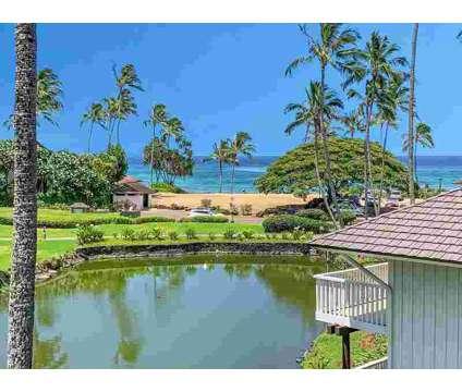 2253 Poipu Rd #215 KOLOA One BR, Newly Remodeled, Ocean View at 2253 Poipu Road #215 in Koloa HI is a Real Estate and Homes