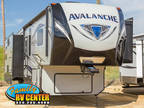 2020 Keystone RV Keystone Rv Avalanche AVALANCHE 332MK 35ft
