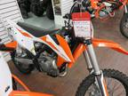 2019 KTM 450 SX-F Motorcycle for Sale
