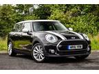 MINI Clubman Clubman Cooper CHILI PACK-NAV-£4.5K OPTIONS 2016, 35218 miles