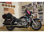 2006 Not Specified Harley-Davidson ELECTRA GLIDE ULTRA CLASSIC FLHTCUI