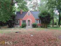 Image of 4852 Hannah Rd College Park Three BR, Be the first to live in in College Park, GA