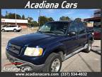 2005 Ford Explorer Sport Trac XLT 2WD SPORT UTILITY 4-DR