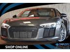 2017 Audi Exclusive Color Audi R8