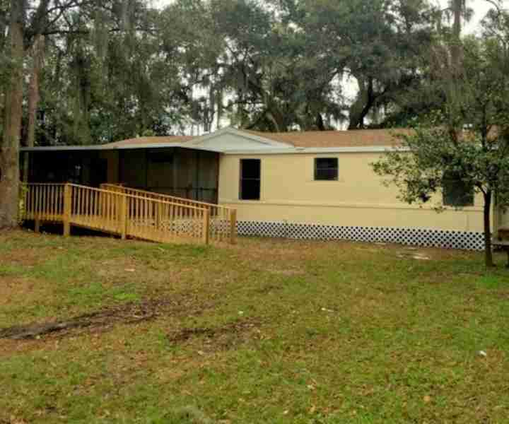 Mobile Homes For Rent In Lakeland, FL