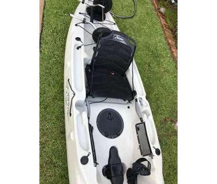 Hobie Fishing Kayak is a 2015 Fishing Boat in Ruston LA