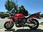 1995 Honda CB 1995 HONDA CB1000 CB 1000 NAKED TOURING BIKE