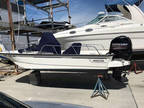 2014 Boston Whaler 170 Montauk