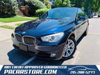 2010 BMW 5 Series 550i xDrive Gran Turismo AWD 4dr Hatchback