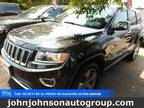 2016 Jeep grand cherokee Black, 29K miles