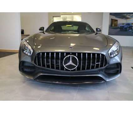 2019 Mercedes-Benz AMG GT C is a Grey 2019 Mercedes-Benz AMG GT C Coupe in Annapolis MD