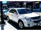2014 Chevrolet Equinox SUV in Kingston, ON