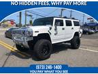 Used 2007 HUMMER H2 for sale.