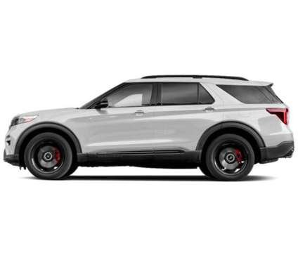 2020 Ford Explorer ST is a Blue 2020 Ford Explorer Car for Sale in Horsham PA