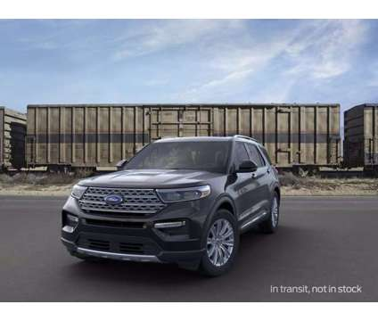 2020 Ford Explorer Limited is a Black 2020 Ford Explorer Limited Car for Sale in Horsham PA