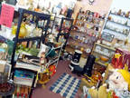 Antique Sale Tom and Audreys Mall -