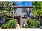 350 Arapahoe Avenue Boulder, CO