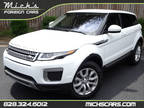 2016 WHITE ON BLACK SE HEATED SEATS SUPER CLEAN ONE OWNER MUST SEE Land Rover