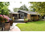 Live at the beach! This fantastic 4 season home or cottage is 2 blocks from the