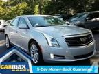 2017 Cadillac XTS Luxury Luxury 4dr Sedan