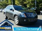 2015 Cadillac SRX Performance Collection Performance Collection 4dr SUV