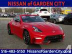 2016 Nissan 370Z NISMO NISMO 2dr Coupe 6M