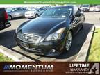 2012 INFINITI G37 Coupe Journey Journey 2dr Coupe