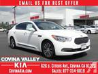 2017 Kia K900 Luxury V6 Luxury V6 4dr Sedan